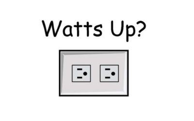 Mega Question: What's a Watt?