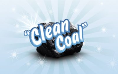 Cleaner Coal Plants: Two New Approaches