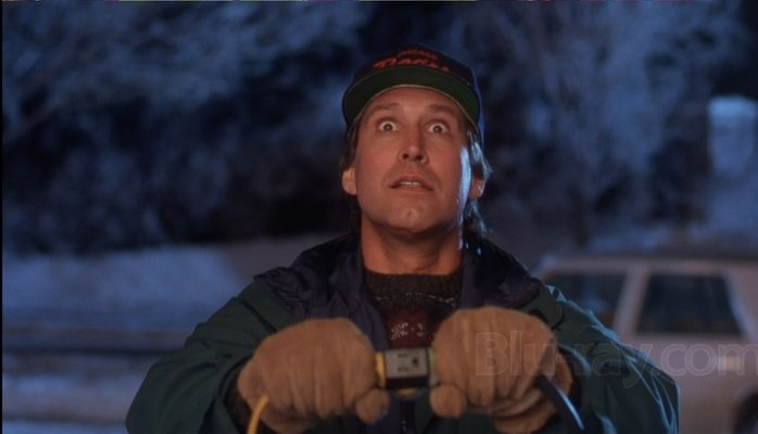 The Cost of Clark Griswold Christmas Lights