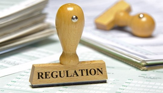 New Regulatory Frameworks