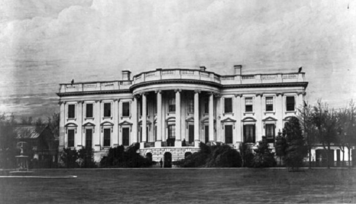 Was the White House the First Home in America to Have Electricity?