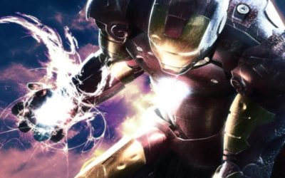 Without Energy, How Would Super Heroes Get Their Powers?