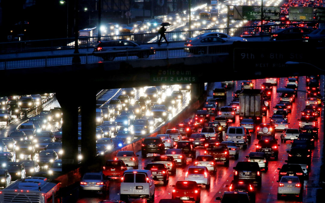 Rush Hour: How an Innovative Utility is Dealing with Grid Congestion
