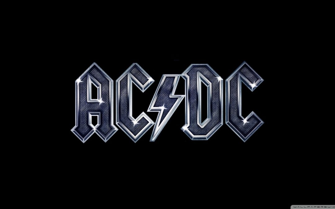 Does AC/DC leave you Thunderstruck?