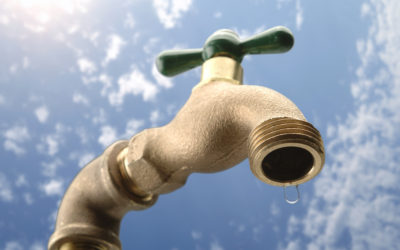 Water: From Toilet to Tap