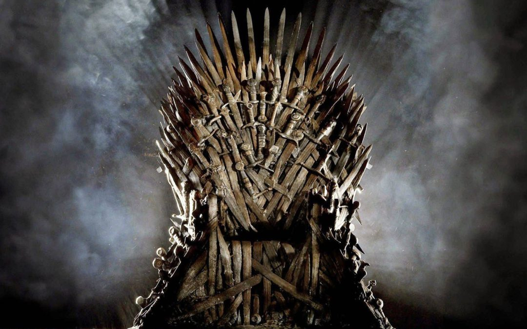 The Energy Industry:  A True Game of Thrones